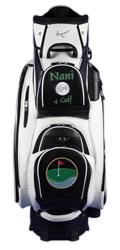 Golfbags im Test: Cartbag