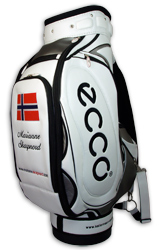 Golfbag test, Tourbag