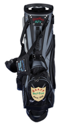 Golfbag im Test: Standbag