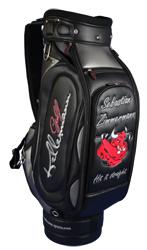 Golfbags im Test: Tourbag